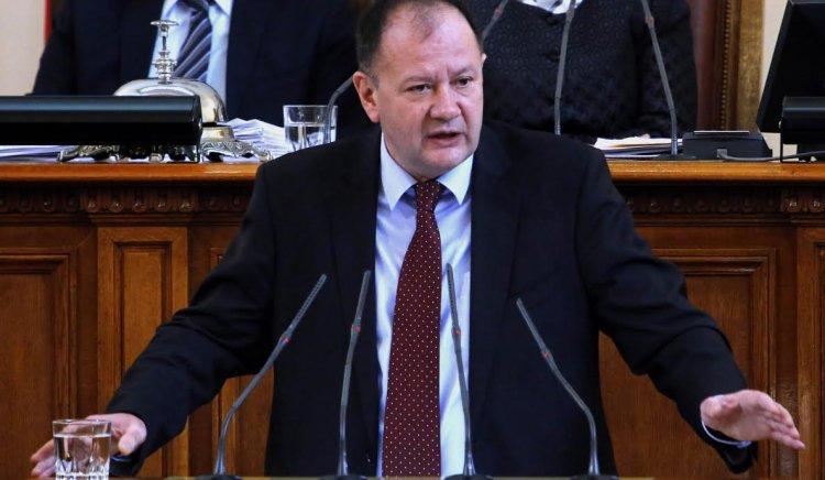 Михаил Миков: Ще бъдем още по-упорити в отстояването на интересите на българските граждани