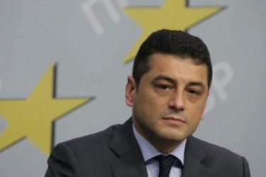 """Красимир Янков, народен представител от БСП """"Лява България"""": МВР е приемало дарения в нарушение на действаща заповед на министър, отговорна е Бъчварова"""