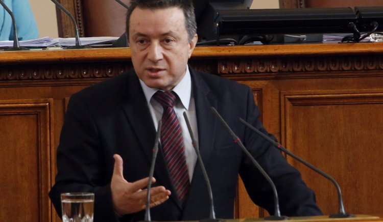 """Янаки Стоилов: Днес има стабилност на отчаянието Странно съвпадение – загуба на възможността за възстановяване на """"Химко"""", ден преди преустановяването на """"Южен поток"""""""