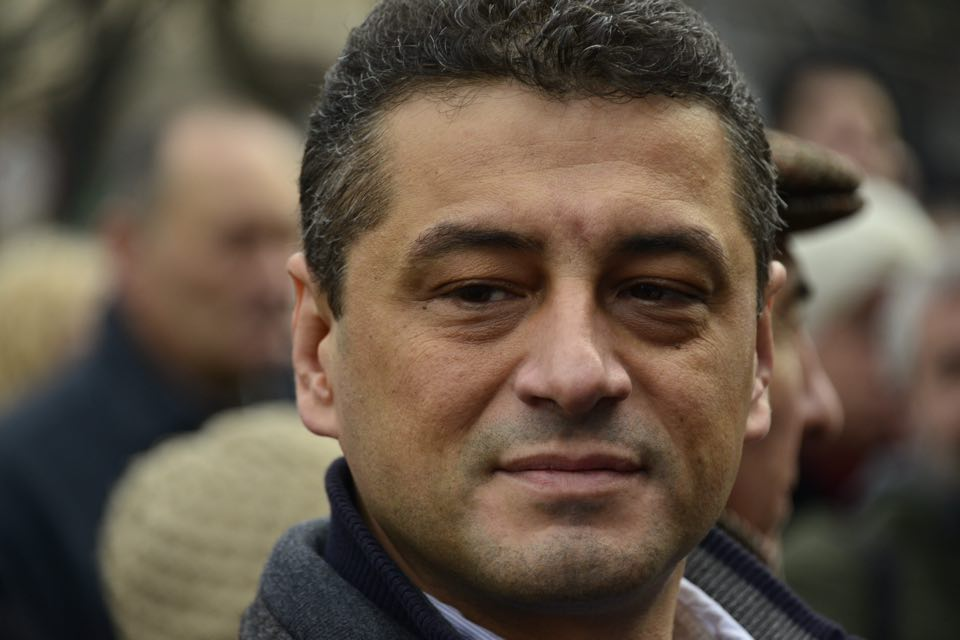 Красимир Янков: Престъпността ескалира още в първите дни от мандата на Борисов