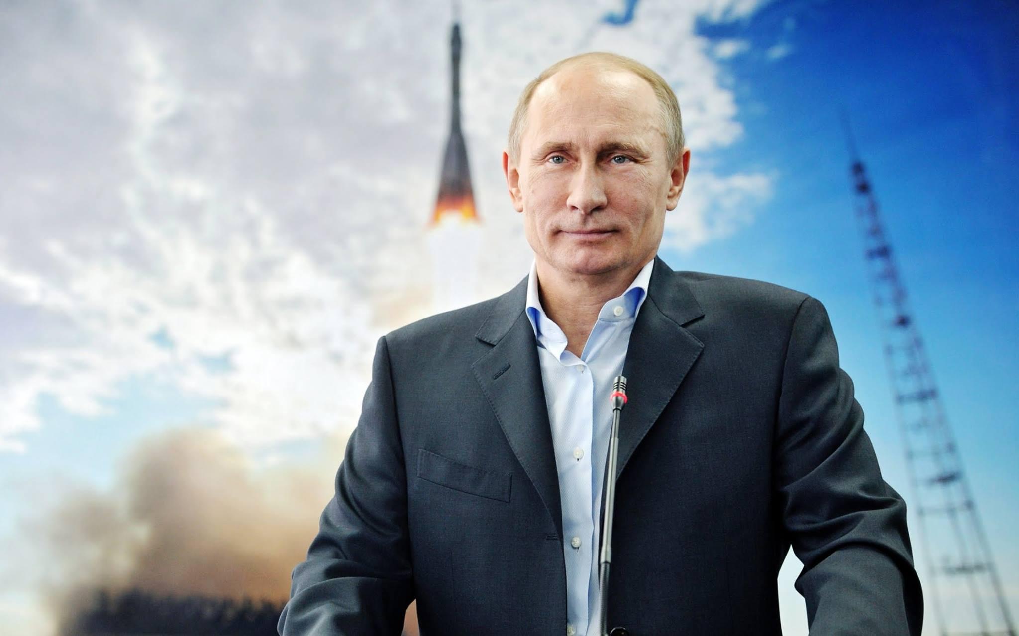 Путин знае за третата световна война