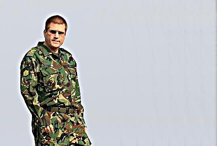 Николай Цонев: Да се въведе доброволна военна служба