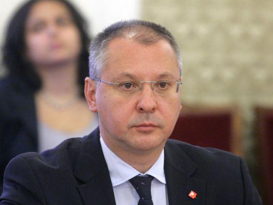 Станишев: Европа е пред дезинтеграция