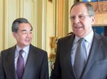Русия, Китай и Индия оформят съюз срещу тероризма