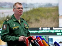 Русия скастри Пентагона: Или не летете до границите ни, или си включвайте транспондерите