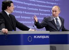 Русия може да живее и без Европа, икономическите санкции нямат ефект