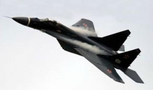 Изтребителят МиГ-29К влиза в акция през тази есен
