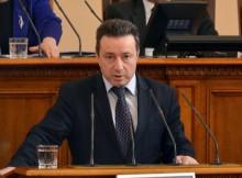 Янаки Стоилов: Недопустимо е парламентът да се поставя над българските граждани