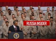 Започва Война с Русия !