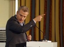 Д-р Тодоров: Погромът предстои. Диалог с Москов вече не може да има