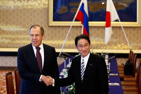 Как Русия се опитва да завие към Азия