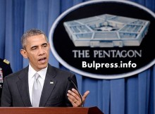 WSJ: САЩ са шокирани от руското оръжие и нямат адекватен отговор