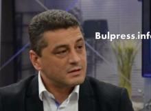 Красимир Янков: България се управлява от Борисов. Останалите са на порциона му