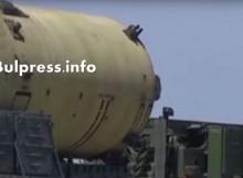 """Русия проведе успешен тест на """"убиецът на спътници"""" (видео)"""