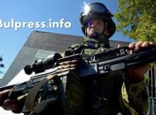 Руската гвардия си поръча нов автомат за водене на бой в градски условия