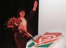 Корнелия Нинова: Всички заедно ще направим БСП силата, която ще промени България