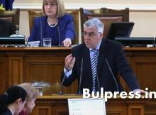 Проф. Румен Гечев: Къде в Европа финансов министър променя бюджетите на общините на политически принцип?