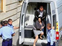 22 години ефективна присъда за корупция получи съдия в Румъния