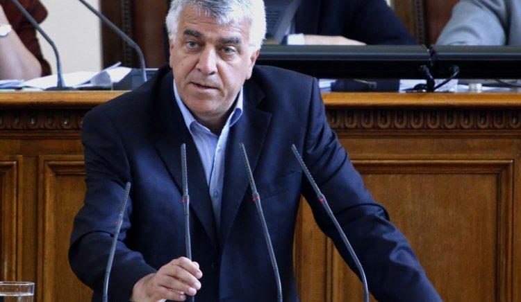 Румен Гечев: Управляващите раздават на концесия цялата държава