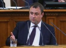 Иван Иванов: ГЕРБ завършва пътища с пари от други проекти