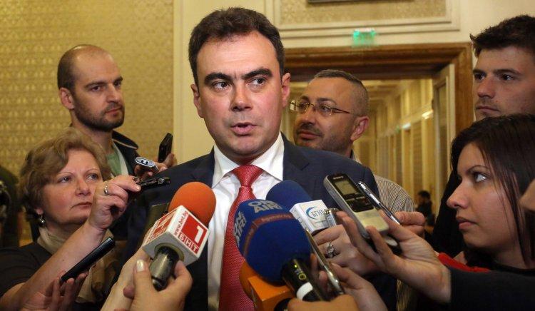 Жельо Бойчев: Предложението за номинация на Томислав Дончев показва тежката управленска криза на ГЕРБ