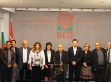 Корнелия Нинова: Пълна мобилизация за президентски и предсрочни избори.