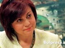 Корнелия Нинова: Другите партии да не ни бабуват и врачуват, докато Борисов убива България