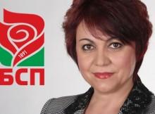 Новият лидер на БСП е Корнелия Нинова