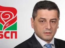 Красимир Янков: Видях в БСП възможност да се провежда политика в името на бъдещето на България