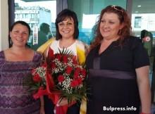 Нинова в Казанлък: Структурите на БСП са най-важната част от партията