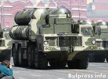 Русия извърши успешно изпитание на ракета срещу системата ПРО