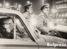 Как по тоталитарно време милицията се бореше с хулиганите