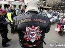 """""""Нощните вълци"""" на Путин взривиха социалните мрежи в България!"""