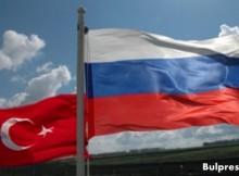 Кремъл обяви, че отменя ограниченията върху туризма в Турция