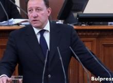 Ангел Найденов: Трябва промяна на политиката на ЕС и България трябва да е готова с план за действие