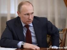 Путин скара политици от Швеция и Финландия
