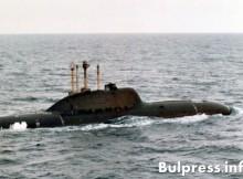 """National Interest разказа за съветската подводница """"Лира"""", довела НАТО до ужас"""