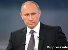 Путин няма да отговаря на писмото на Ердоган, чака извинение за сваления самолет