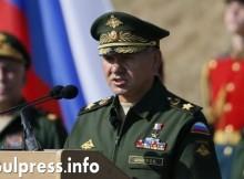 Русия посочи: Трите сили на злото са тероризмът, екстремизмът и сепаратизмът