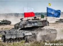"""""""Die Zeit"""": НАТО е като старо куче, само """"скимти и стене"""", не е заплаха за никого"""
