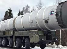 Русия проведе успешни изпитания на нова противоракетна защита за Москва (Видео)