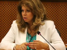 Илияна Йотова: На второ място сме по злоупотреби с евросредства в ЕС