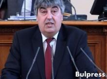 Чавдар Георгиев: Съдебната реформа на управляващите е като другите реформи - объркана, безцелна и безлична - с неясен положителен резултат