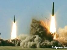 Русия разполага ядрени ракети в сърцето на Европа