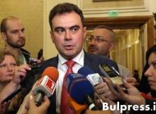 Жельо Бойчев: Трябва да върнем държавата в икономиката за по-добър живот