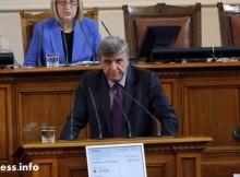 Манол Генов: Изправени сме пред нулева година на усвояване на еврофондовете