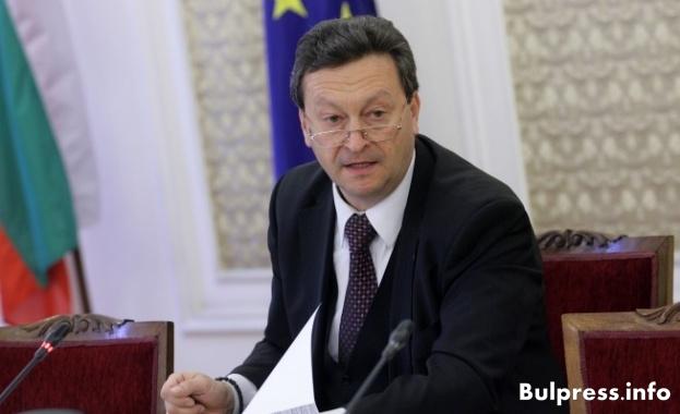 """Таско Ерменков: Проектът """"Белене"""" и сега е необходим на България"""
