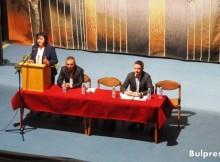 Корнелия Нинова: Трябва да спрем управлението на ГЕРБ, иначе ще си загубим държавата