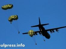С какво Русия отговаря на действията на НАТО край нейните граници