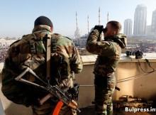 Правозащитниците дадоха оценка на Северен Кавказ